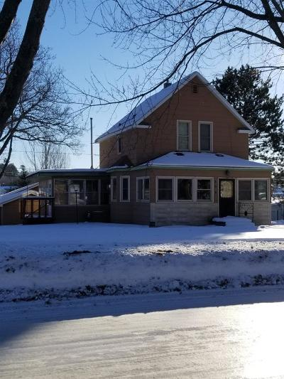 Itasca County Single Family Home For Sale: 404 Mitchell St