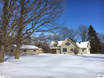 Jacobson MN Single Family Home Temp Not Avail To Show: $229,000