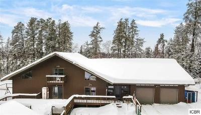 Itasca County Single Family Home For Sale: 26564 County Rd 340
