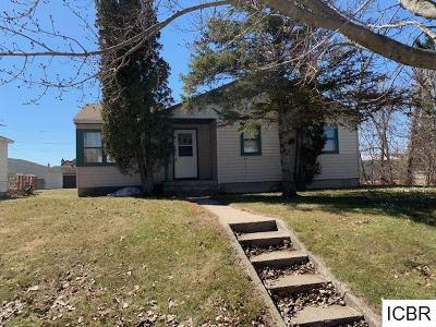 Itasca County Single Family Home For Sale: 14 NE 4th Ave