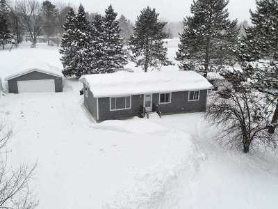 Grand Rapids MN Single Family Home For Sale: $172,000