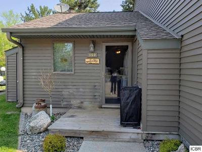 Hill City MN Single Family Home For Sale: $32,000