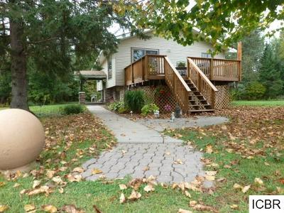 Single Family Home For Sale: 36085 Thompson Dr