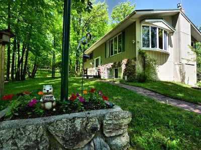 Cohasset MN Single Family Home Temp Not Avail To Show: $269,900