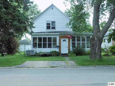 Grand Rapids MN Single Family Home For Sale: $104,900
