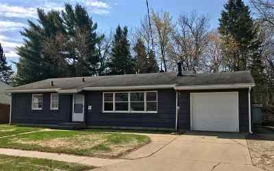 Grand Rapids Single Family Home For Sale: 716 Allen Dr