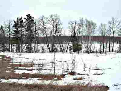 Cohasset MN Residential Lots & Land For Sale: $150,000