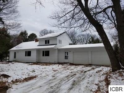 Grand Rapids Single Family Home For Sale: 2505 Elida Dr