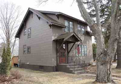Grand Rapids Single Family Home For Sale: 502 NE 4th Ave