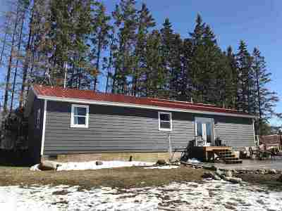 Deer River MN Single Family Home For Sale: $120,000