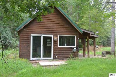 Aitkin County Single Family Home For Sale: 408 Forest Ave