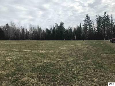 Itasca County Residential Lots & Land For Sale: Howard Dr