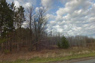 Cohasset MN Residential Lots & Land Act-Contingent Inspection: $36,500