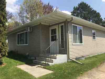 Grand Rapids Single Family Home For Sale: 110 NE 11th Ave