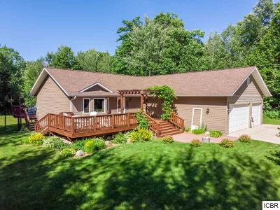 Grand Rapids Single Family Home Act-Contingent Financing: 28526 Norberg Dr