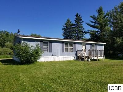 Itasca County Single Family Home For Sale: 37016 County Rd 42