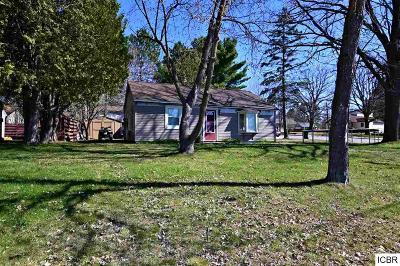 Grand Rapids MN Single Family Home For Sale: $95,500