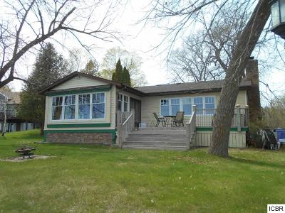 Itasca County Single Family Home For Sale: 22560 Henderson Rd