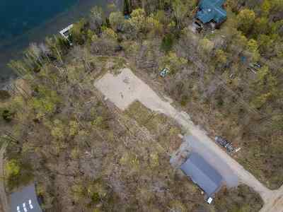 Itasca County Residential Lots & Land For Sale: 35122 N Moose Point Rd