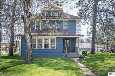 Grand Rapids Single Family Home For Sale: 302 Pokegama Ave S