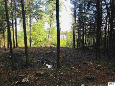 Itasca County Residential Lots & Land For Sale: W Johnson Lake Rd