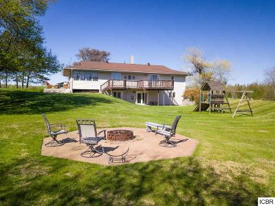 Itasca County Single Family Home For Sale: 26758 County Rd 69