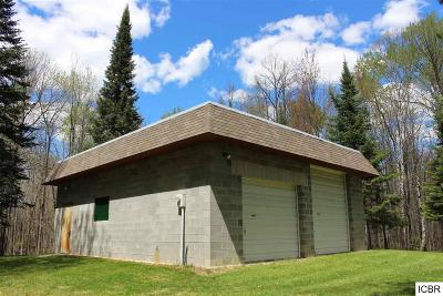 Itasca County Single Family Home For Sale: 20759 N Shallow Lake Rd