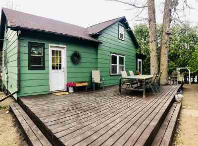 Single Family Home For Sale: 309 SW 10th Ave