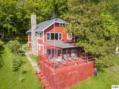 Single Family Home For Sale: 52086 County Rd 284