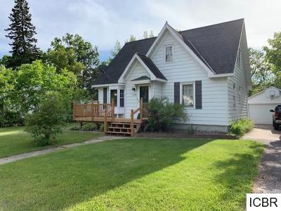 Grand Rapids Single Family Home For Sale: 1011 NW 3rd Ave