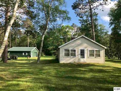 Single Family Home For Sale: 4226 NE Winnie Dam Ln
