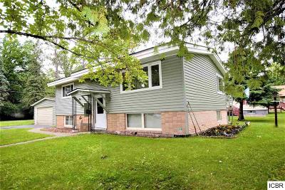 Grand Rapids Single Family Home Act-Contingent Financing: 702 2nd Ave NE