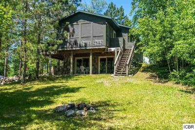 Itasca County Single Family Home Act-Contingent Financing: 51680 County Rd 310