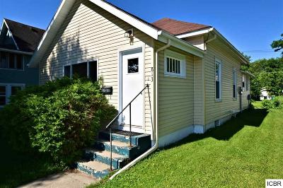 Grand Rapids MN Single Family Home For Sale: $69,900