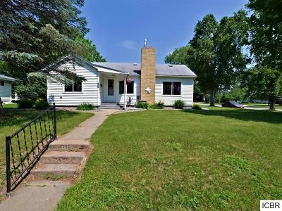 Grand Rapids Single Family Home For Sale: 619 NE 7th St