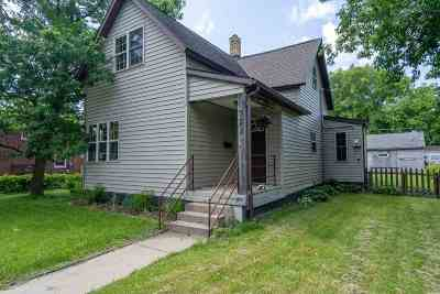 Single Family Home For Sale: 723 NW 2nd Ave