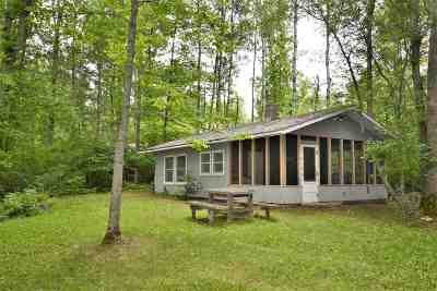 Itasca County Single Family Home For Sale: 45990 County Rd 133