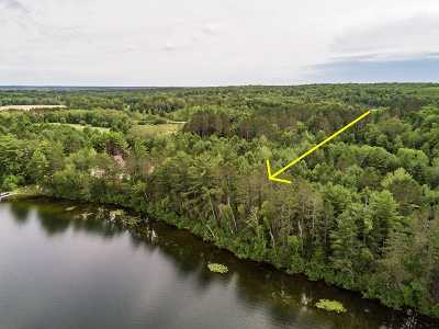 Itasca County Residential Lots & Land For Sale: Bayview Pl