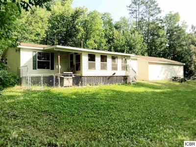 Itasca County Single Family Home Act-Contingent Financing: 21481 County Rd 8