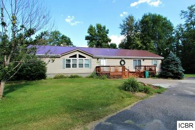 Aitkin County Single Family Home For Sale: 510 Park Ave