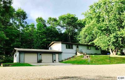 Grand Rapids MN Single Family Home For Sale: $159,900