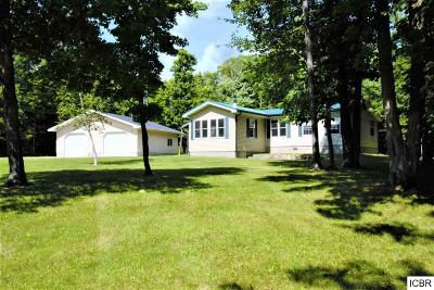 Itasca County Single Family Home For Sale: 34198 Unger Dr