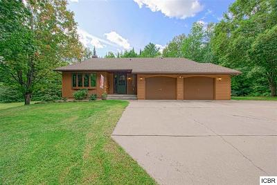 Itasca County Single Family Home For Sale: 405 SW 32nd St