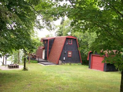 Lake Residential For Sale: 39048 Notebloom
