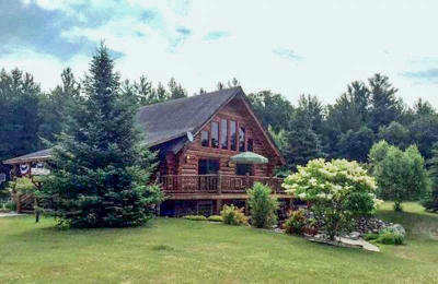 Perham Single Family Home For Sale: 49864 440th