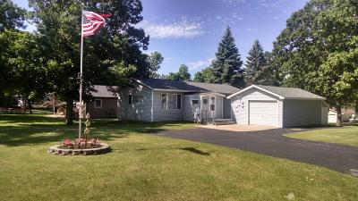 Ottertail Single Family Home For Sale: 36275 Round Lake Loop