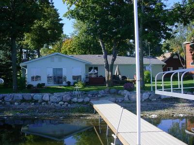Lake Residential For Sale: 436 Shorewood Dr.