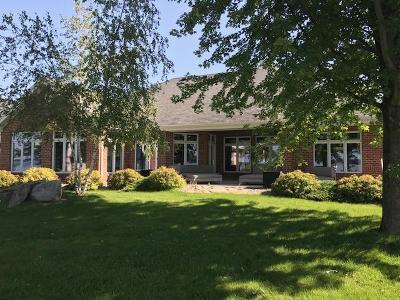 Lake Residential For Sale: 1752 E Shore