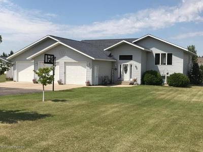 Perham Single Family Home For Sale: 102 Pheasant Run