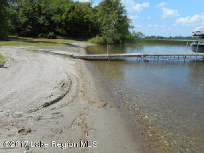 Lake Land For Sale: Xxx 370 St.